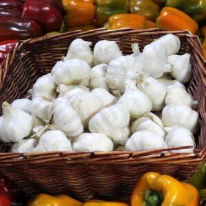 Usturoi pentru recolte