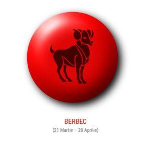 Berbec - horoscop 2019