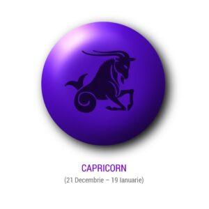 Capricorn - Horoscop 2019 - Cristina Demetrescu