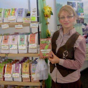Elena Barbu - Farmacia Naturii