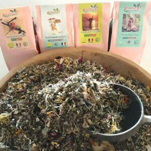 Farmacia Naturii - ceaiuri