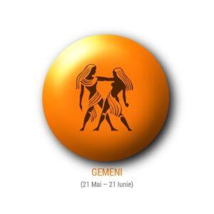 Gemeni - Horoscop 2019 - Cristina Demetrescu