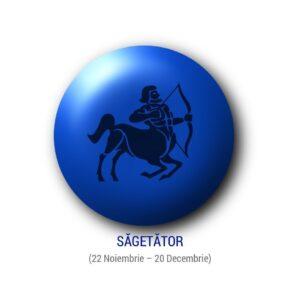 Săgetător - Horoscop 2019 - Cristina Demetrescu