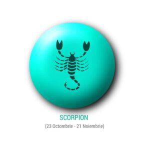 Scorpion - Horoscop 2019 - Cristina Demetrescu