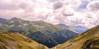 Țară frumoasă, România