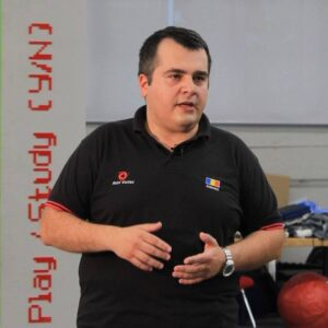 Ionut Valentin Panea