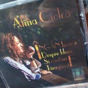 Alina Carmen Ciolcă