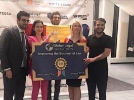 Lawrelai - Legal Shapers