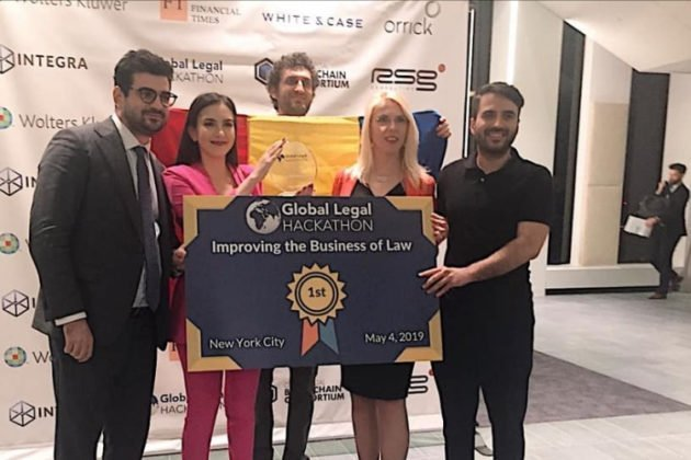 Lawrelai - Legal Shapers