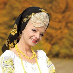 Laura Haidău