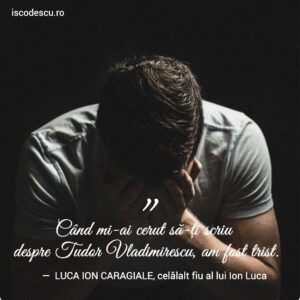 Luca Ion Caragiale