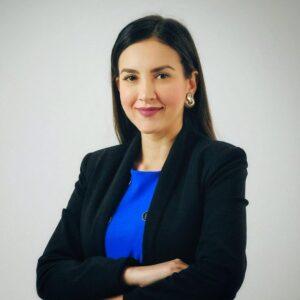 Roxana Pitolea