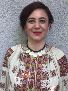 Mihaela Savu