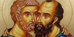 Postul Sfinților Apostoli Petru și Pavel (Sânpetru)