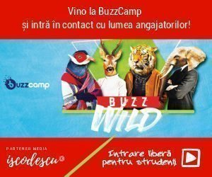 BuzzCamp 2019