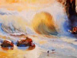 Plaja Garrapata - George Budai