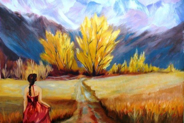 Simfonie de toamnă (2014) - George Budai