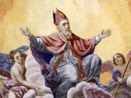 Mâna Sfântului Nicolae