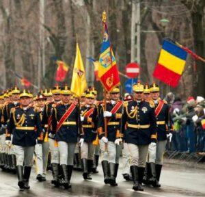 Ziua Naţională a României
