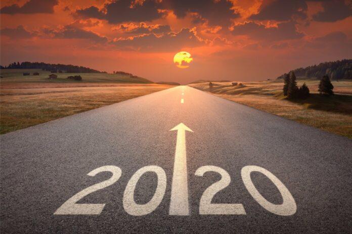 Astrograma României 2020