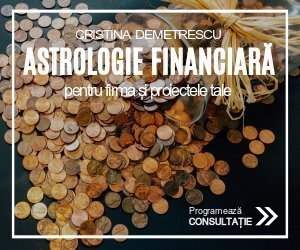 astrologie financiară