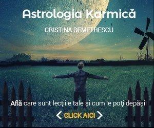 astrologie karmică