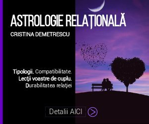 astrologie relațională