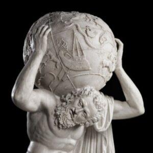 Atlas Titanul