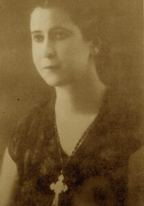 Eugenia Pană Gologanu