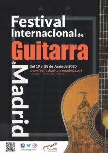 Festivalul Internațional de Chitară Clasică de la Madrid