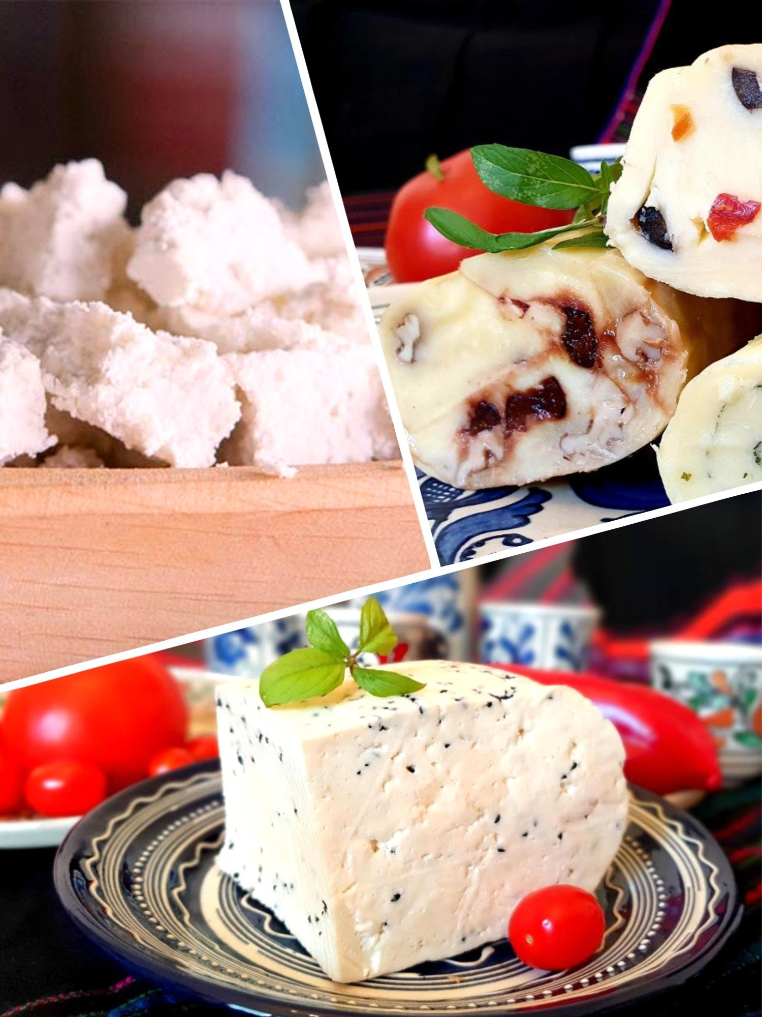 Brânză românească