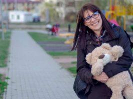 Cristina Tătar