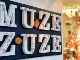 Magazin Muze Zuze
