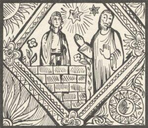 Meșterul Manole și Ana