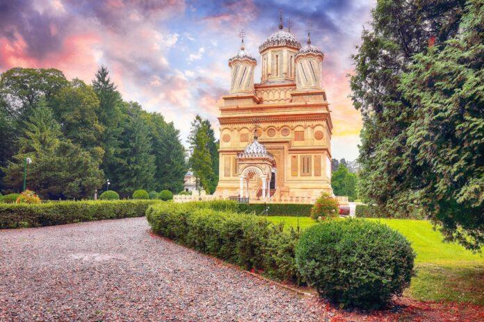 Manole - Mânăstirea Argeș